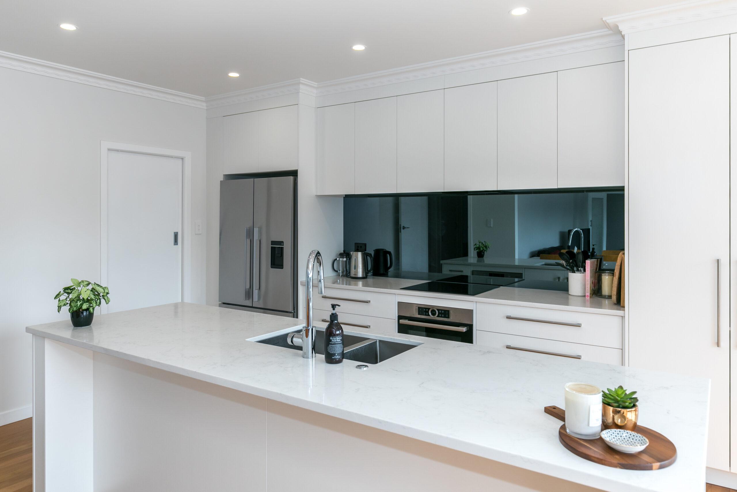 A recent kitchen reno – FULL KITCHEN RENO