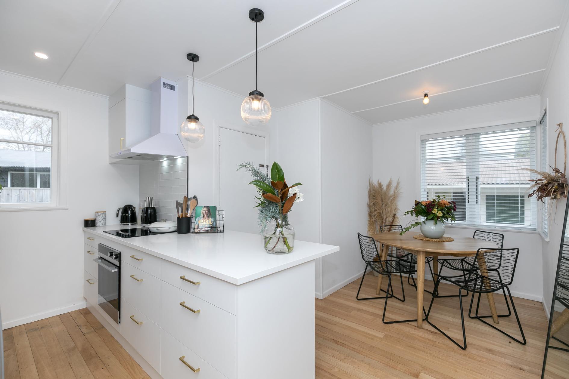 South Waikato Kitchen Renovation